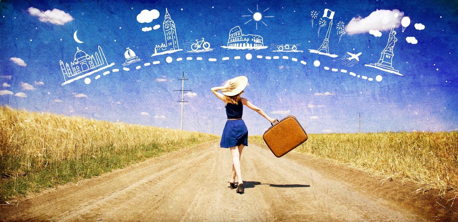 Как планировать путешествие
