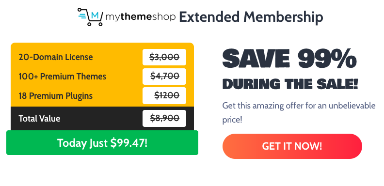 MyThemeShop: